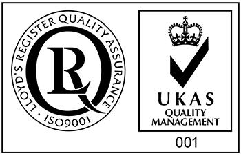 Certificado ISO9001 ukas